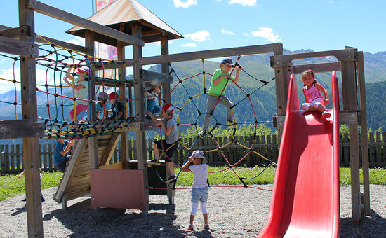 Sunny Mountain adventure park Highlight for the kids